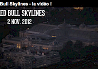 Red Bull Skylines Video