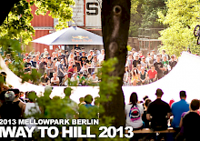 Highway to Hill 2013