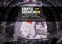 Simple Session 2014