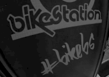 Who is Bikestation-bs?