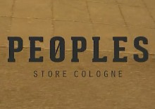 Peoples Store Cologne - Kilian Roth