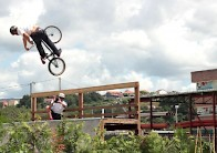 A GOOD SESSION IN CHON`S BACKYARD