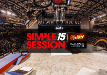 Simple Session 2015 Trailer