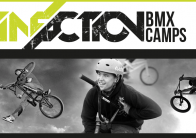 BMX Camp mit Infaction