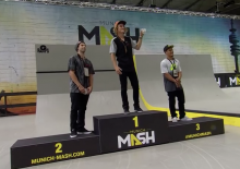 Full Replay: BMX Street Rink - Munich Mash