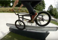 CLIP: Infaction Summer BMX-Camp