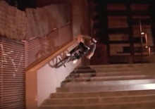JACOB CABLE & COMMON CREW IN BARCELONA