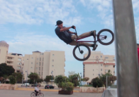 Sami Dakota & Fisure BMX