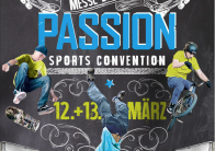 WIN: Passion Sports Convention Tix