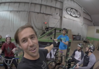 Scotty Cranmer Incline Park Session