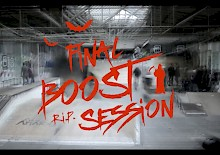 Finaler Clip der Final Boost Session in Stuttgart