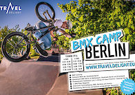 Travel Delight - BMX Camp Berlin