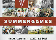People's Store Summer Games 2016