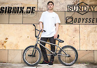 Miguel Smajlji - Welcome to SIBMX Family