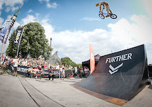 Ride Further Tour – Munich MASH
