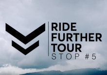 Rider Further Tour – Few Fields Festival